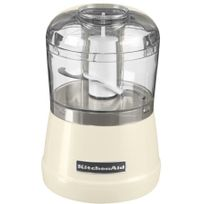 Kitchen Cc - hachoir 830ml 240w creme - 5kfc3515eac