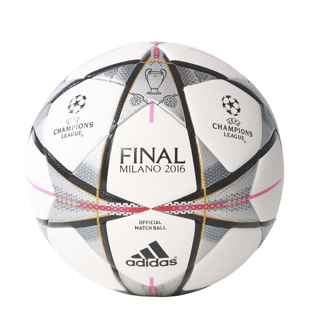 Ballon finale ligue des champions Ballon de match Officiel Finale ligue des champions 2016