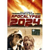 Cecchi Gori E.E. Home Video Srl - Apocalypse 2024 IMPORT Italien, IMPORT Dvd - Edition simple