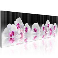 Bimago - Tableau - Orchidées dans l'eau