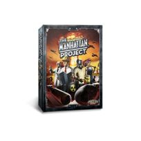 Minion Games - The Manhattan Project