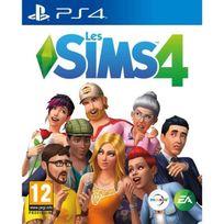 FOCUS HOME - Les Sims 4 - PS4