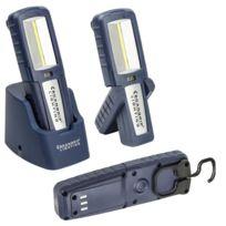 "Scangrip - Baladeuse rechargeable Uniform Led ""COB"" 2,4 W / 200 Lumens - 8990730"