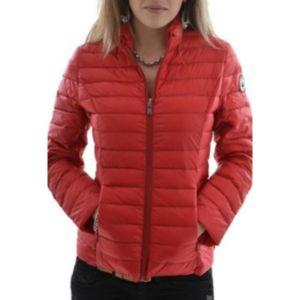 jott doudoune capuche cloe pas cher achat vente veste femme rueducommerce. Black Bedroom Furniture Sets. Home Design Ideas