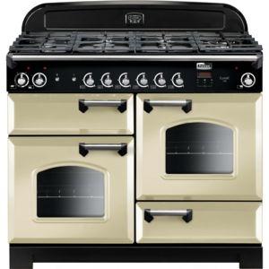 falcon piano de cuisson cla 110 cm dfcrceu achat vente cuisini re gaz pas cher rueducommerce. Black Bedroom Furniture Sets. Home Design Ideas
