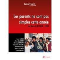 Gaumont Musique - Les Parents ne sont pas simples cette année