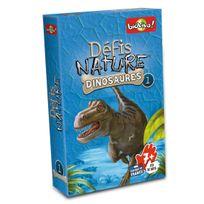 DEFIS NATURE - dinosaures 1 - 280105