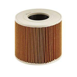 karcher filtre cartouche papier 64147890 pas cher achat vente aspirateur main. Black Bedroom Furniture Sets. Home Design Ideas