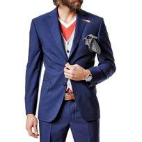 Baldessarini - Costume homme bleu Indigo