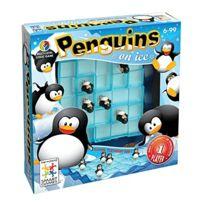 Smart Games - Les Pingouins Patineurs - Smart