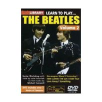 Quantum - Learn to Play - the Beatles Vol. 2 Import anglais