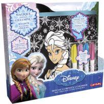 Lansay - Sac lumineux à colorier Reine des Neiges Frozen