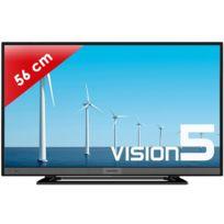 Grundig - 40 Vle 5520 Bg - 102 cm - Tv Led - 1080p