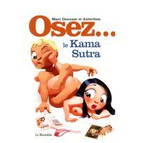 La Musardine - Osez le Kama Sutra