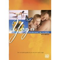 Go Entertain - Yoga With Nerissa - Pregnancy And Childbirth IMPORT Dvd - Edition simple