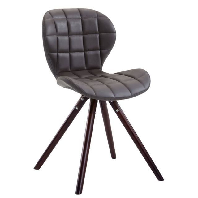 Moderne Chaise de conférence Siège visiteur Beyrouth Cuir