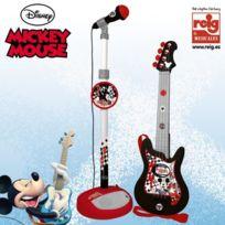 Reef - Mickey Set Guitare et Micro