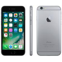 APPLE - iPhone 6 - 32 Go - MQ3D2ZD/A - Gris sidéral