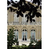 Nicolas Chaudun - l'hôtel de Brienne