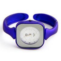 Montres Mt - Montre pour Femme Bracelet Acier Mt 1989