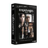 Universal Studio Canal Video Gie - Engrenages - Intégrale saison 3