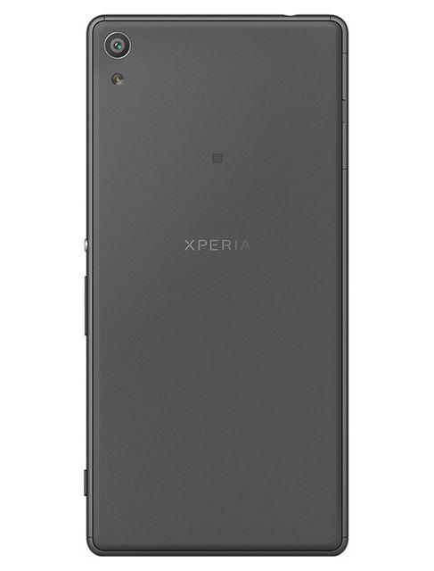 SONY - Xperia XA Ultra - Noir