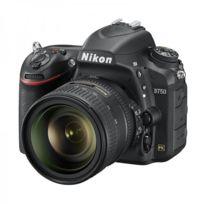 Nikon - Pack D750 + 24-85 Vr