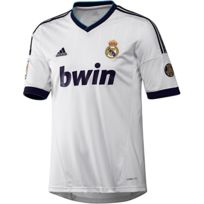 Adidas performance - Real Madrid Maillot Real Madrid Domicile 12/13