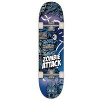 Hillmore - Skateboard Zombie Attack