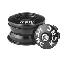 """Kcnc - Kudos-Q1 - Jeu de direction semi intégré 1 1/8"""" - noir"""