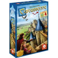 Filosofia - Jeux de société - Carcassonne Edition 2014