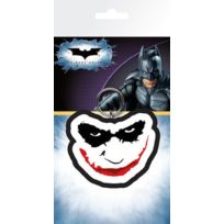 Gbeye Ltd - Batman The Dark Knight Porte-clés caoutchouc Joker Smile