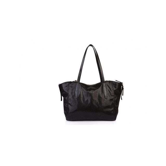 4067402f69 Princesse Boutique - Fourre-tout noir - pas cher Achat / Vente Sacs ...