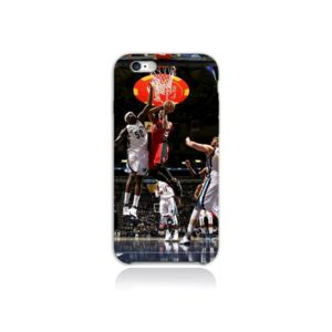 coque iphone 6 plus basket