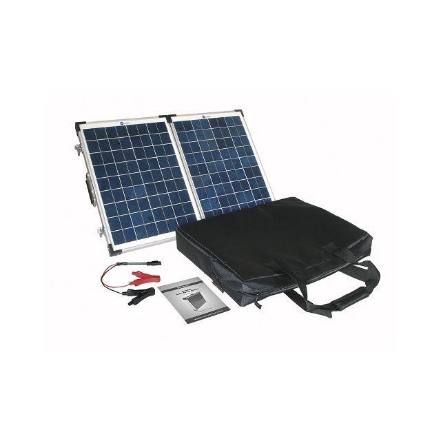 solartechnology stfp40 panneau photovoltaique pliable 40wc pas cher achat vente panneaux. Black Bedroom Furniture Sets. Home Design Ideas