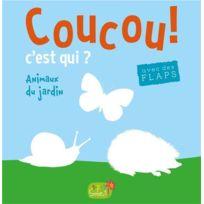 1 2 3 Soleil - Coucou, C'EST Qui ? ; animaux du jardin
