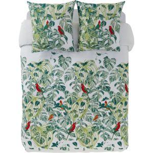 alin a ara housse de couette 260x240cm et 2 taies d 39 oreiller pas cher achat vente rideaux. Black Bedroom Furniture Sets. Home Design Ideas