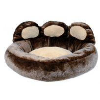 Trixie - Panier brun Donatello pour chiens