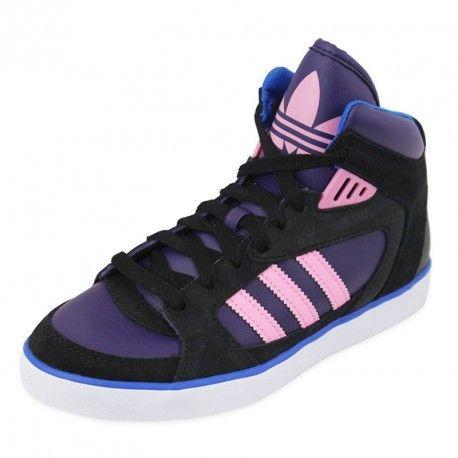 basket amberlight up w adidas