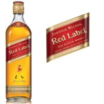 Johnnie Walker - Red Label -70cl