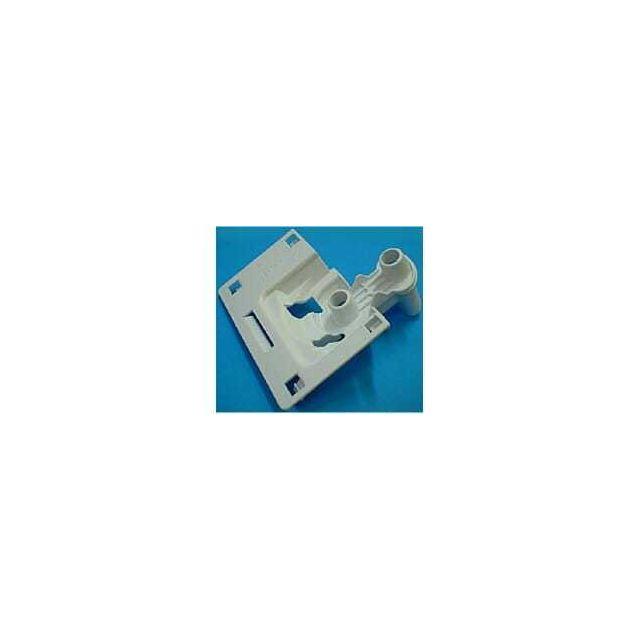 Indesit Support conduit alimentation pour Lave-vaisselle Ariston, Lave-vaisselle , Lave-vaisselle Scholtes