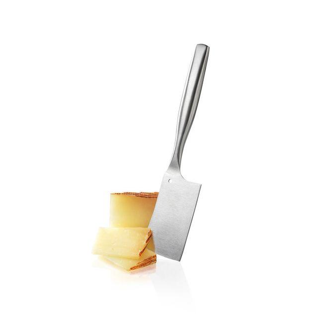 Boska Hachette à fromage pâte mi-molle en inox Monaco