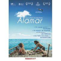Epicentre Films - Alamar