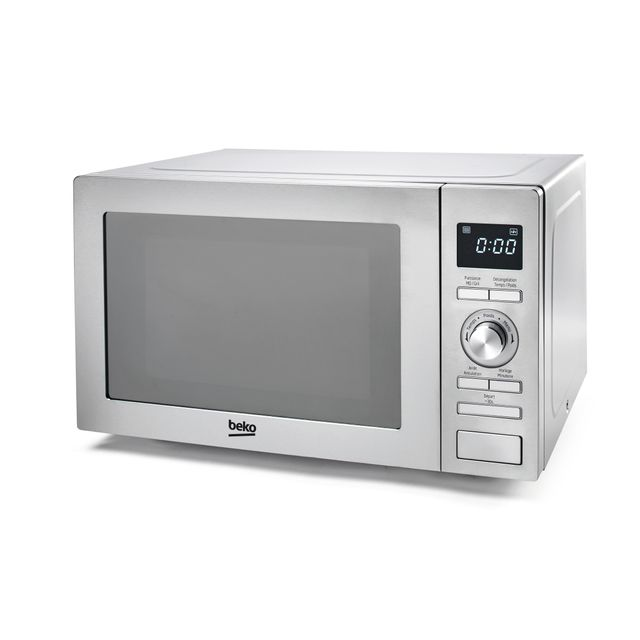 Beko Micro-ondes Gril MGF28310X