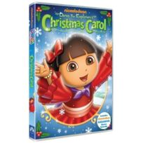 Paramount Home Entertainment - Dora'S Christmas Carol Adventure IMPORT Anglais, IMPORT Dvd - Edition simple