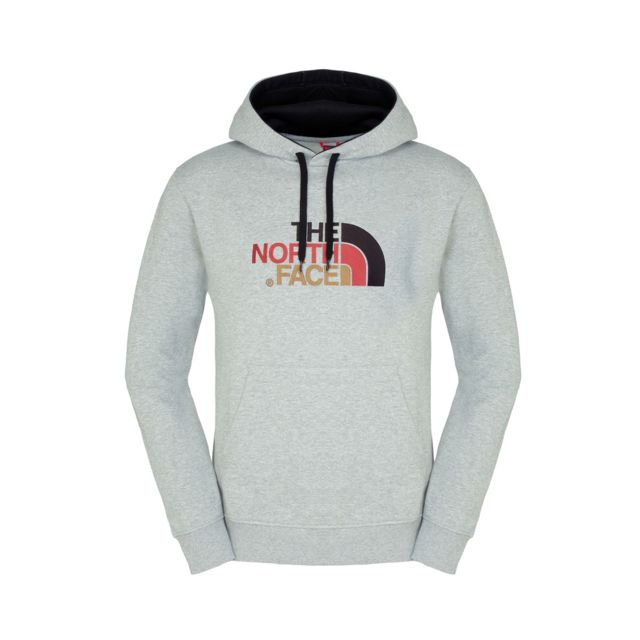 ebba090832672 The north face - Sweat Drew Peak - T0AHJY054 - pas cher Achat ...