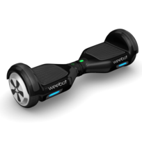 Weebot - Hoverboard Classic Noir - 6,5 Pouces