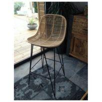Salon jardin osier naturel - catalogue 2019 - [RueDuCommerce ...