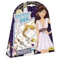 Totum - Bijoux à créer Trendy Me : Diva Jewels