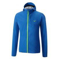 Mizuno - Veste imperméable Waterproof 20K Jacket - homme